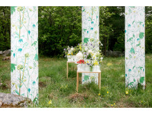 Summer Meadow - Green
