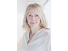 Insamlingschef Katarina Andersson