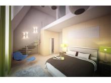 Sveavägen 44 Hotellrum 2