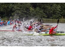 VM kano og kajak 2023