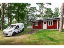 Smart Stay på First Camp