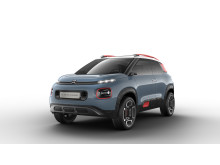 C-AIRCROSS CONCEPT