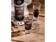 Ramazzotti Espresso – pur oder auf Eis genießen!