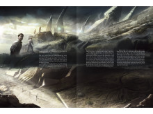 The Call of Cthulhu Spread 3