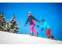 Snowboarding i Falköping