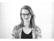 Pressbild Erica Lund Gerell, kontorschef Oslo