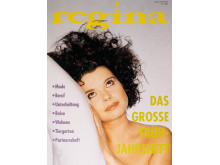 regina No. 2, 1997. Photo: Susie Knoll, München. Hair and Make-up: Diana Miller.