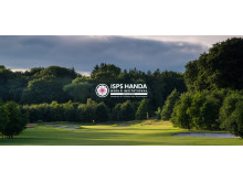 ISPS HANDA putts Mid and East Antrim on the map