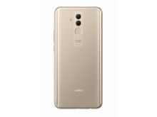 HUAWEI Mate 20lite gold color  (6)