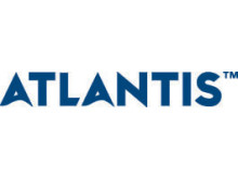 ATLANTIS logotype