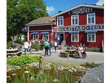 Sagomuseet i Ljungby  nominerat till UNESCOs register för att trygga det immateriella kulturarvet