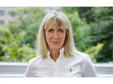 Elisabeth Ringdahl, chef divsion Lantbruk Lantmännen