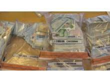 NI 04 16 Cash stash man jailed