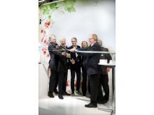 Invigning mötesplatsen för det hållbara samhället, Jönköping