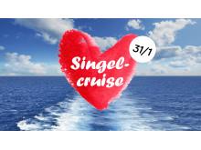 SingelCruise 31. januar