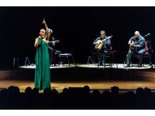 Världsmusik Mariza