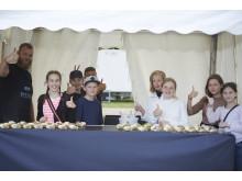 Generation Food Award