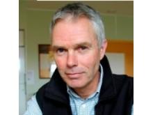 Roger Andersson,  chef skadeförebygg på Dalarnas Försäkringsbolag