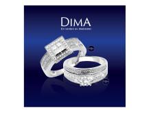 Dima - en verden av diamanter