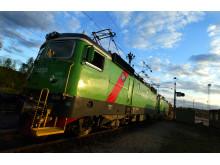 Green Cargo delårsrapport