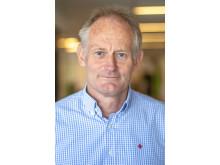 Magnus Orrebrant CEO, Vehco