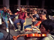 El Sistema Dream Orchestra