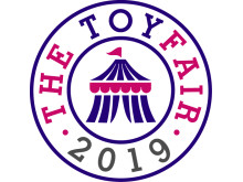 Toy Fair 2019 logo