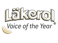 Läkerol Voice of the Year