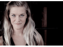 Eline Dalhoff, pianist och student vid Kungl. Musikhögskolan, frimurarstipendiat 2014