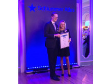 "Branchentreff ""Schlummer Atlas Top 50 Hoteliers"" am 11. April 2019 in Frankfurt am Main"
