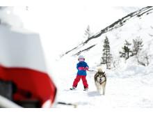 Ylläs in Kolari, Lapland