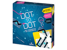 Dot to dot - Cover