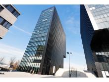 Kontoret, Speditionstrasse 21, 40221 Düsseldorf