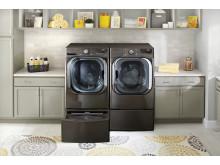 LG AI DD-vaskemaskine