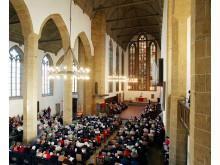 Augustinerkirche, Foto Lutz Edelhoff