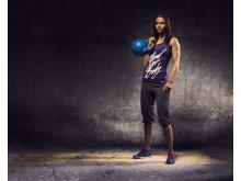 Nytt varumärke med inspirerande träningskläder!