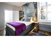 Nyöppnat hotell i Örebro väljer Sweden Hotels