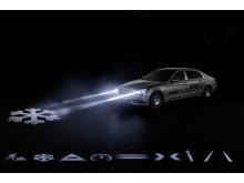 MercedesBenz Digital Light