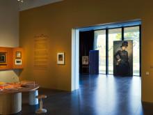 Utställningen Jenny Nyström – Illustratör och pionjär