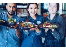 Personal Kitchen & Table Arlanda