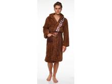 Chewbacca morgenkåbe