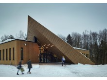 Powerhouse Drøbak Montessori ungdomsskole