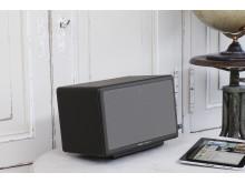 Audio Pro Allroom Air One - Black - Interior