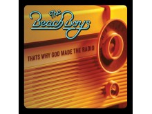THE BEACH BOYS That's Why God Made the Radio (singelcover)