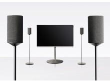 Loewe bild 5: Perfect audio performance and a sound that gets under the skin