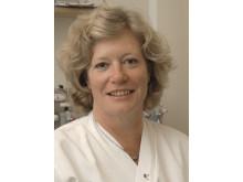 Eva Westling en av experterna bakom nya riktlinjer för analinkontinens