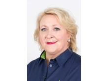 Irmeli Rytkönen, Nordic Director, Special Projects, Elkjøp Nordic AS, 15.8.2018 alkaen.