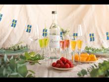 Pernod Ricard Sweden_Sommarens Snapsar_Renat