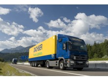 DACHSER_Food Logistics_Truck