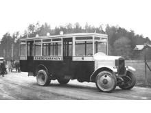 Ekebergbanebuss